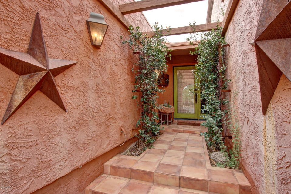 MLS 5681953 37208 N TRANQUIL Trail Unit 21, Carefree, AZ 85377 Carefree AZ Condo or Townhome