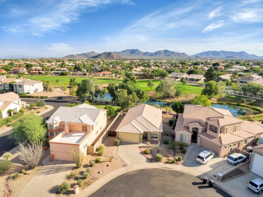 Photo of 2613 N PLATINA Circle, Mesa, AZ 85215