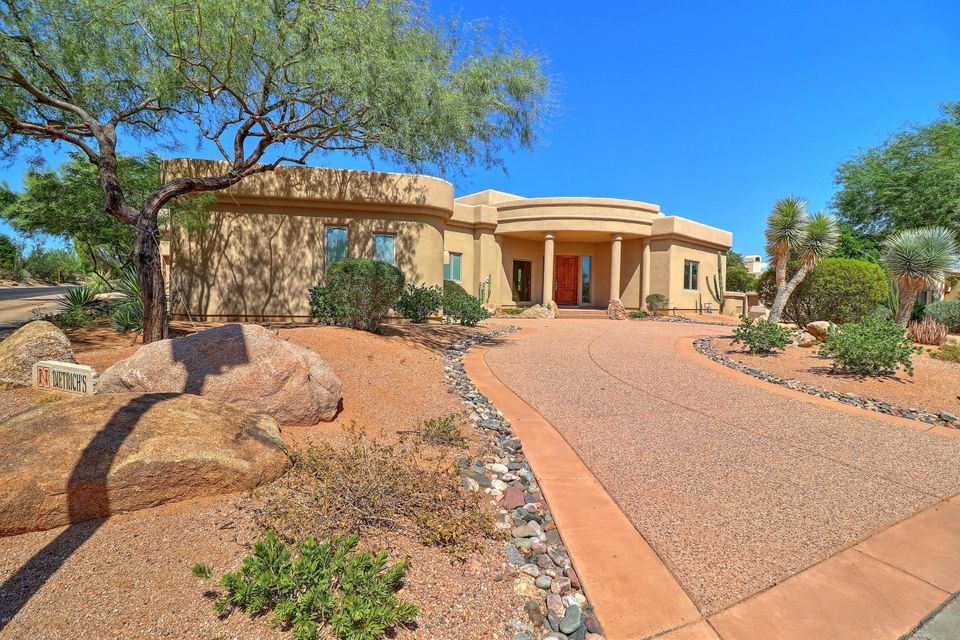 Photo of 18922 E TONTO VERDE Drive, Rio Verde, AZ 85263