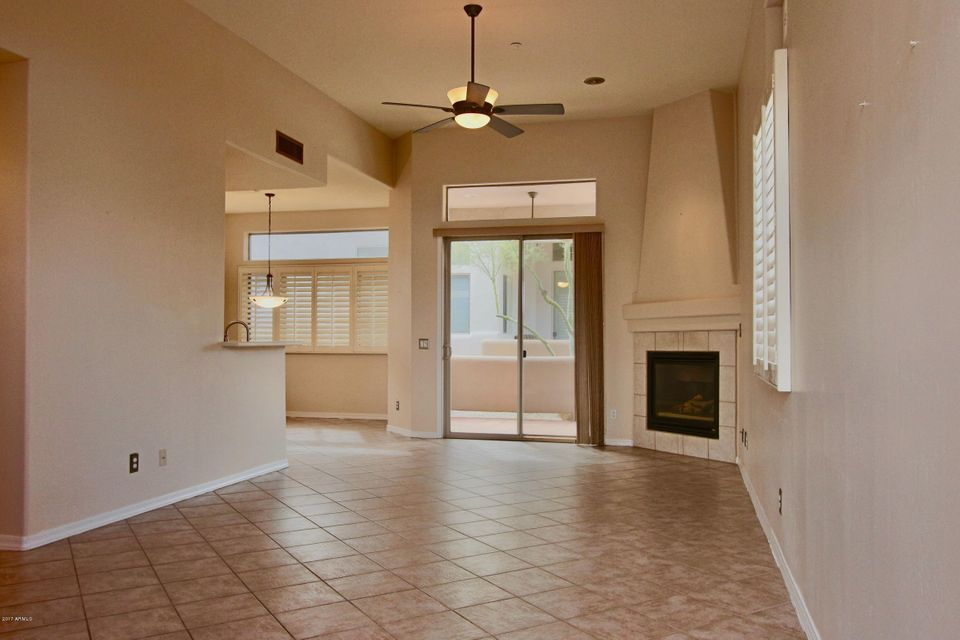 7402 E Hum Road Unit 15 Carefree, AZ 85377 - MLS #: 5682630