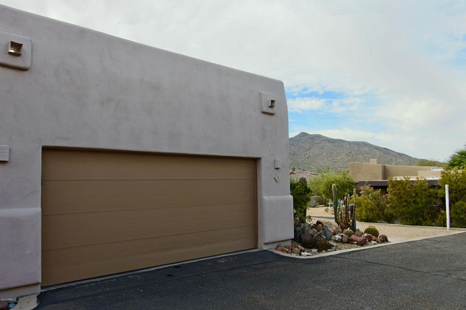 7402 E Hum Road Unit 15 Carefree, AZ 85377 - MLS #: 5682630