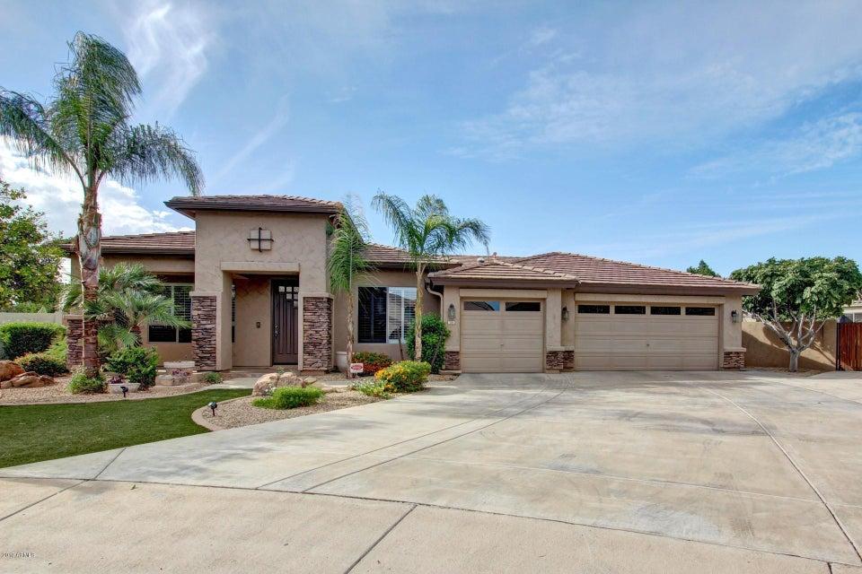 718 N PORTLAND Mesa, AZ 85205 - MLS #: 5683032