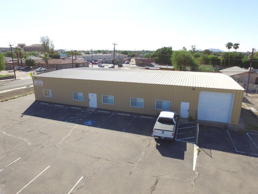 288 S 5th Avenue Yuma, AZ 85364 - MLS #: 5681820