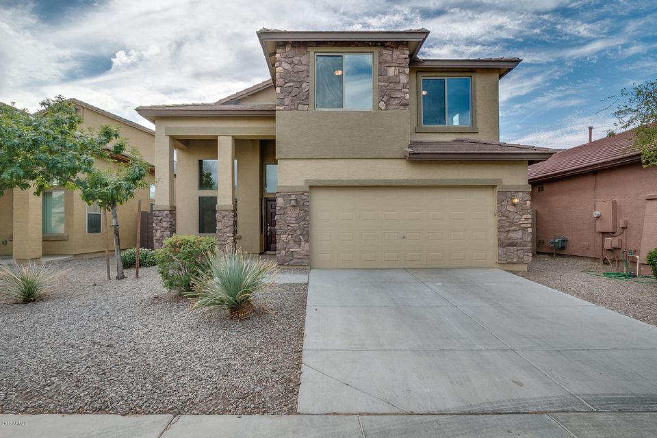 Photo of 3737 W SAINT ANNE Avenue, Phoenix, AZ 85041