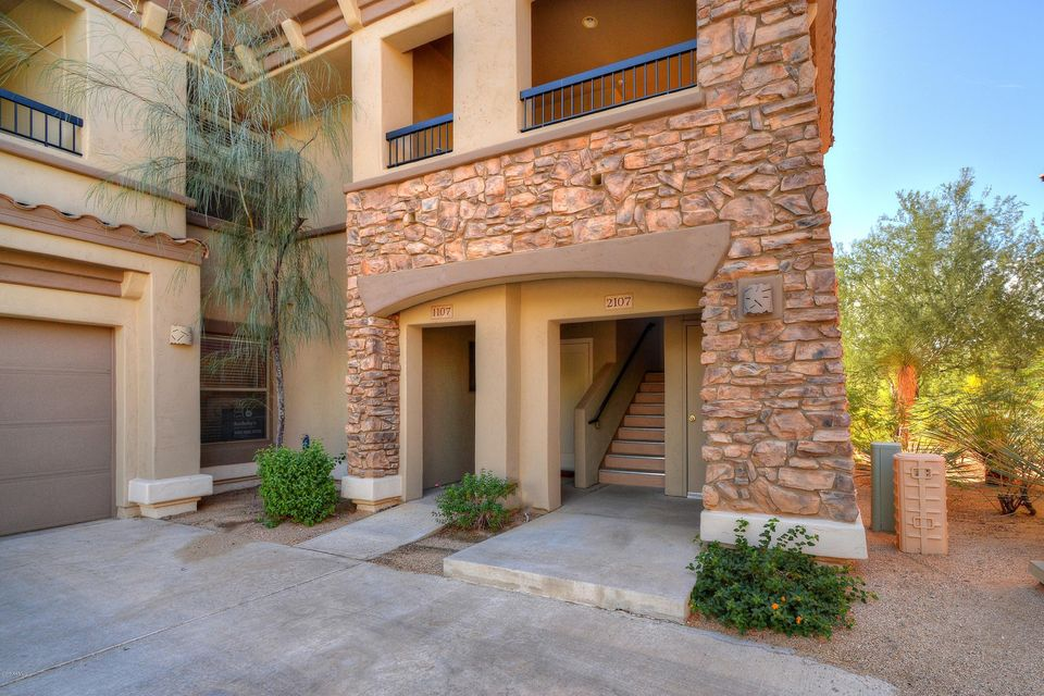 19700 N 76th Street Unit #1107 Scottsdale, AZ 85255 - MLS #: 5682267