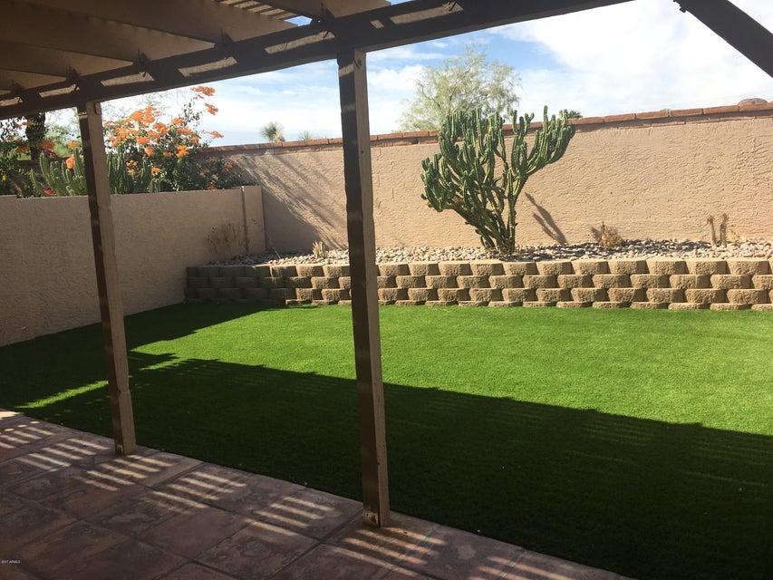 1702 N El Camino Drive Tempe, AZ 85281 - MLS #: 5681843