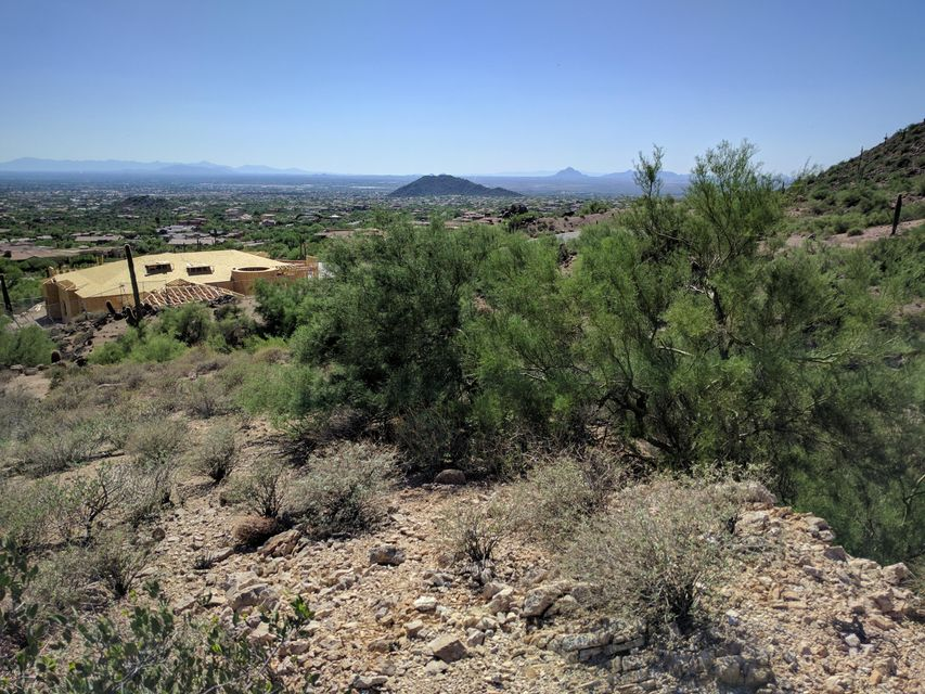 3624 N ROCKY RIDGE Circle Mesa, AZ 85207 - MLS #: 5191856