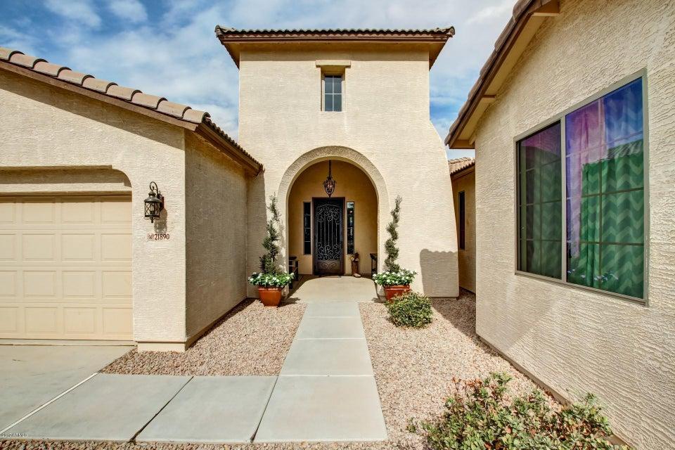 Photo of 21890 E CHERRYWOOD Drive, Queen Creek, AZ 85142