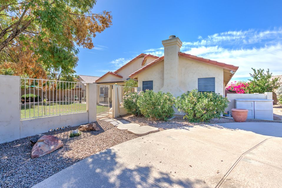 9616 W ROSS Avenue Peoria, AZ 85382 - MLS #: 5682839