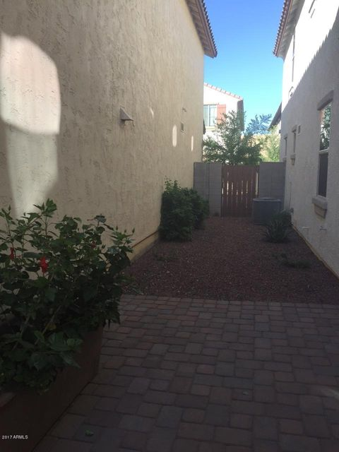 20935 W Hamilton Street Buckeye, AZ 85396 - MLS #: 5682676