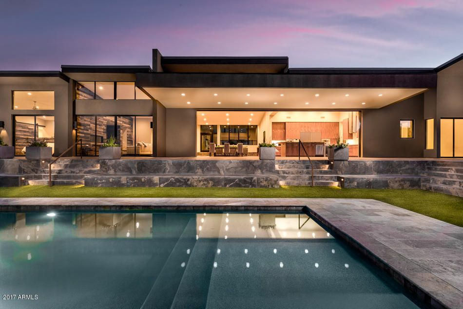 4700 E CHARLES Drive, Paradise Valley AZ 85253