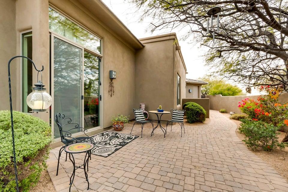 MLS 5681798 6726 E RUNNING DEER Trail, Scottsdale, AZ 85266 Scottsdale AZ Gated