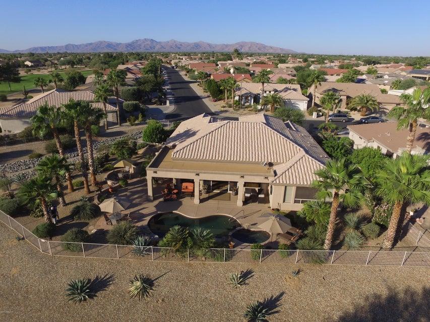 MLS 5681980 18401 N HIBISCUS Lane, Surprise, AZ 85374 Surprise AZ Golf