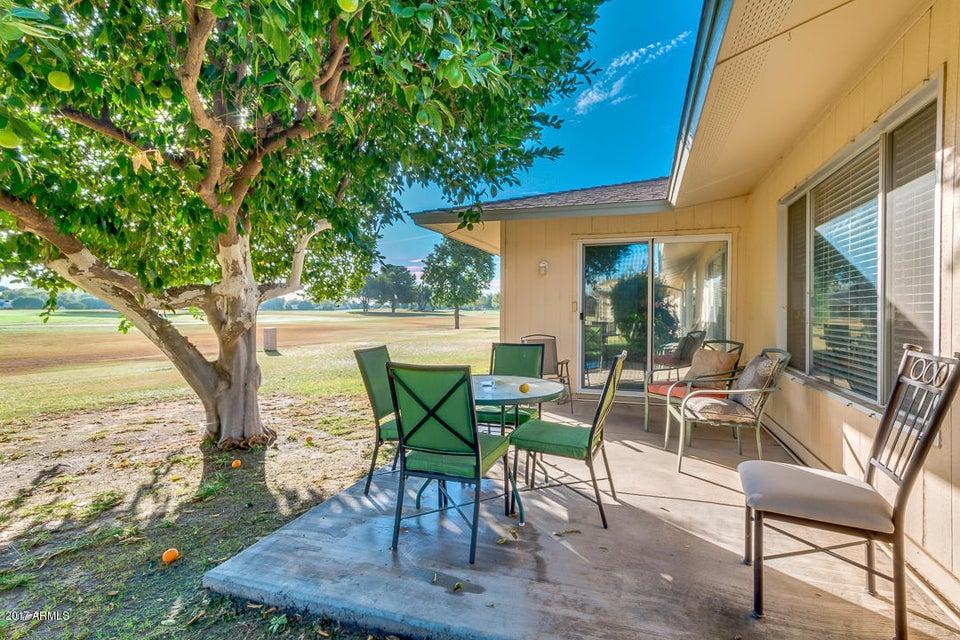 MLS 5682008 18233 N 103rd Avenue, Sun City, AZ 85373 Sun City AZ Condo or Townhome