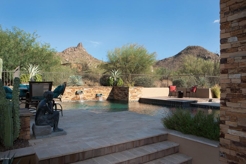 Additional photo for property listing at 27405 N 96th Way 27405 N 96th Way Scottsdale, Arizona,85262 United States
