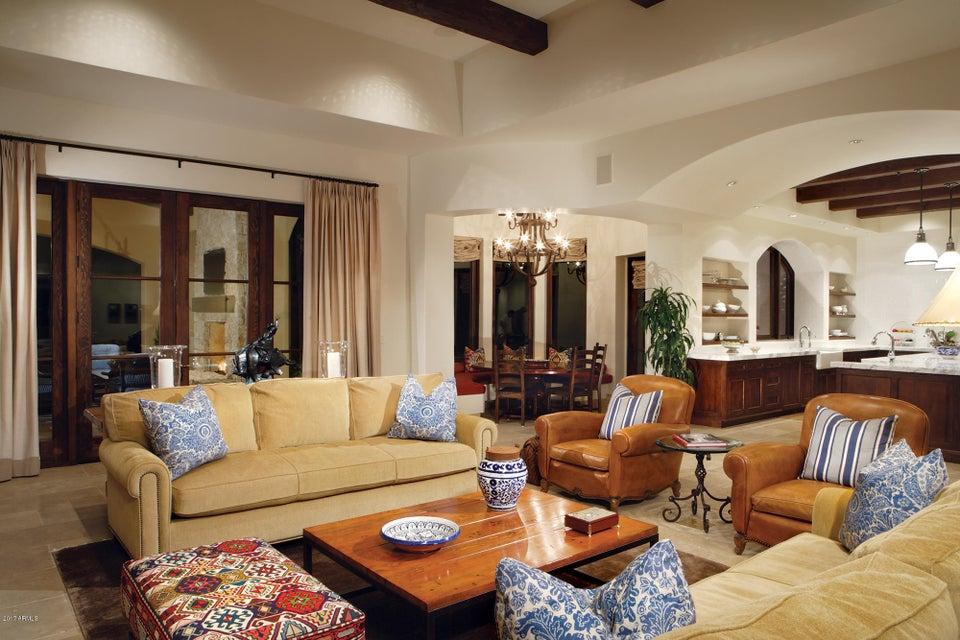 6006 E FOOTHILL Drive Paradise Valley, AZ 85253 - MLS #: 5682092