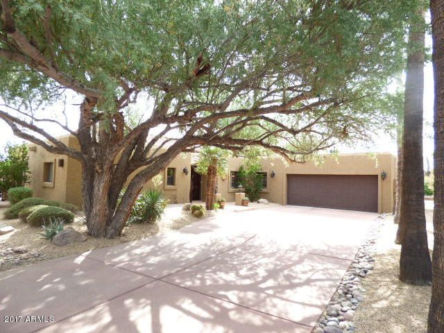 Photo of 18507 E HORSESHOE Bend, Rio Verde, AZ 85263