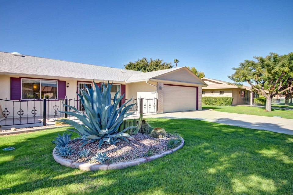 Homes For Sale In Sun City Az Phase