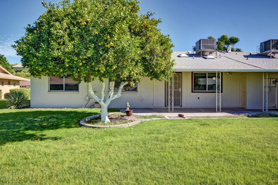 MLS 5681857 10637 W TROPICANA Circle, Sun City, AZ Sun City AZ Luxury