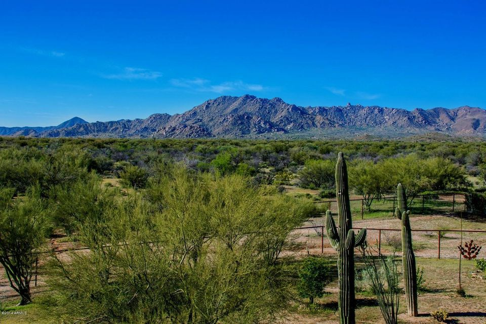 14129 E MONTERRA Way Scottsdale, AZ 85262 - MLS #: 5682351