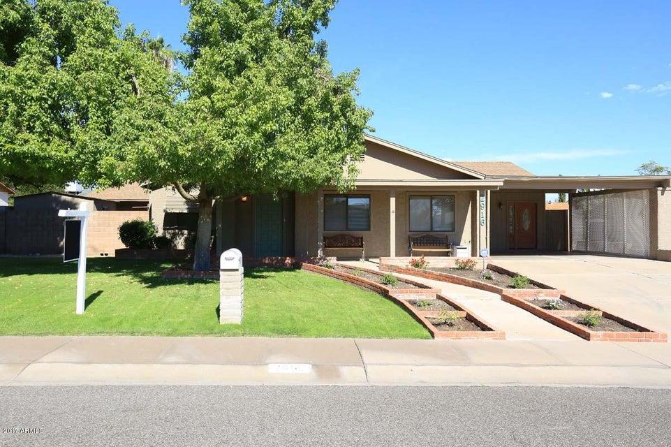 2916 E WILLOW Avenue Phoenix, AZ 85032 - MLS #: 5668863