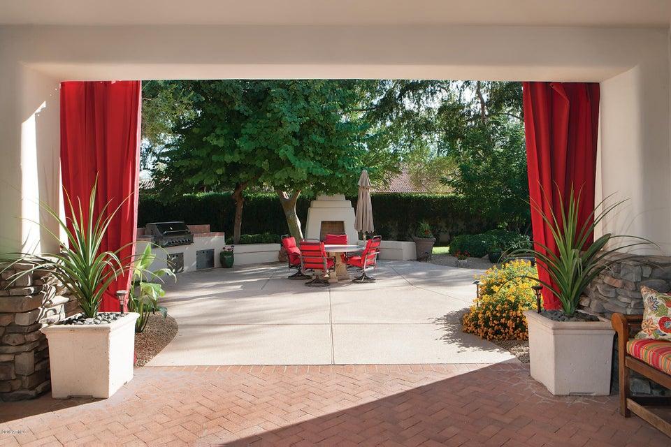 MLS 5682618 6643 N Kasba Circle, Paradise Valley, AZ 85253 Paradise Valley AZ Casa Blanca