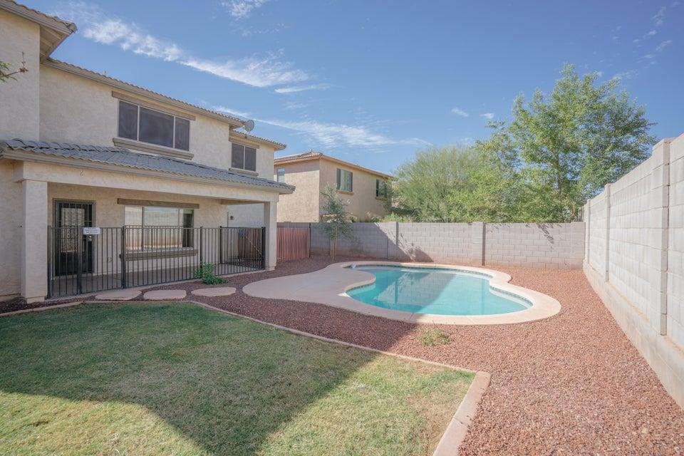 MLS 5682750 16722 W LARIAT Lane, Surprise, AZ 85387 Surprise AZ Desert Oasis