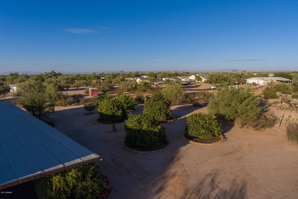 MLS 5682485 23200 E Logan Boulevard, Florence, AZ Florence Horse Property for Sale