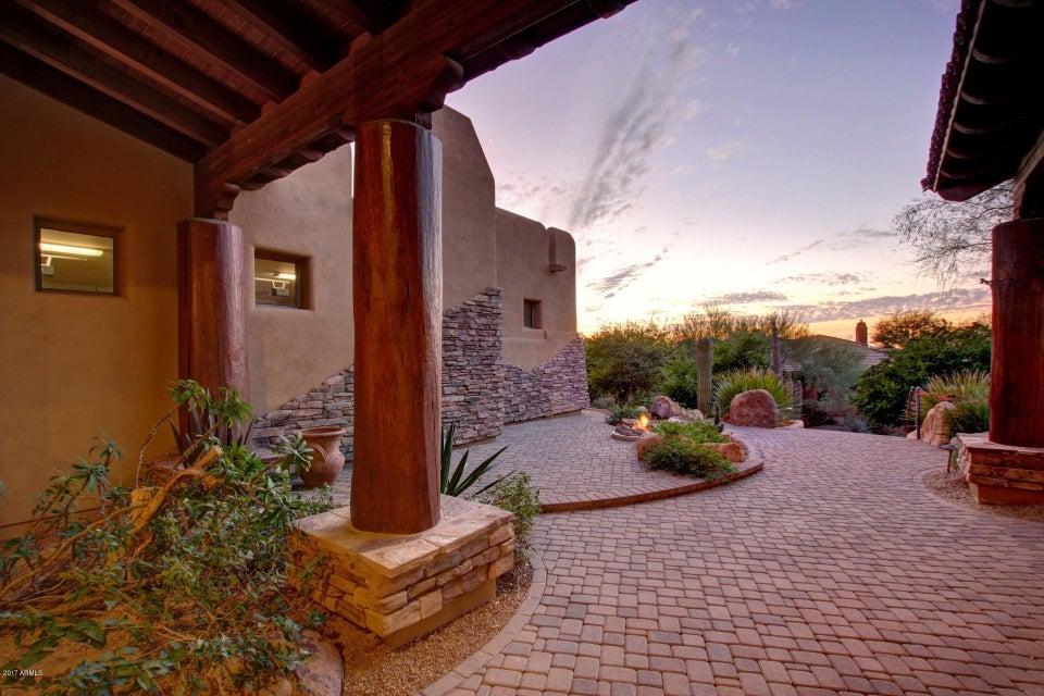 11402 E DESERT TROON Lane Scottsdale, AZ 85255 - MLS #: 5683054