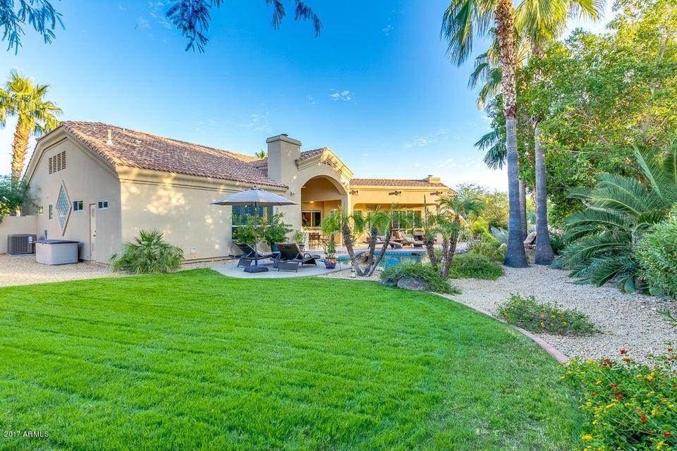 12126 E IRONWOOD Drive Scottsdale, AZ 85259 - MLS #: 5683738