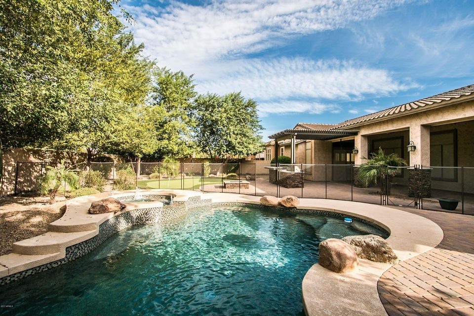 MLS 5682627 5320 S DRAGOON Drive, Chandler, AZ 85249 Chandler AZ Mesquite Grove Estates
