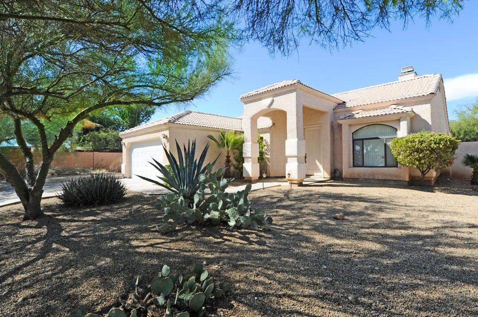 Photo of 16914 E DEERSKIN Drive, Fountain Hills, AZ 85268