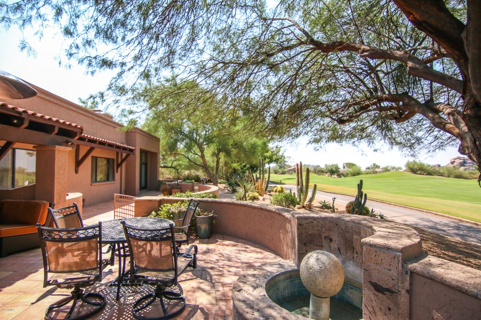 MLS 5682649 1200 MESQUITE Drive, Carefree, AZ 85377 Carefree AZ Condo or Townhome