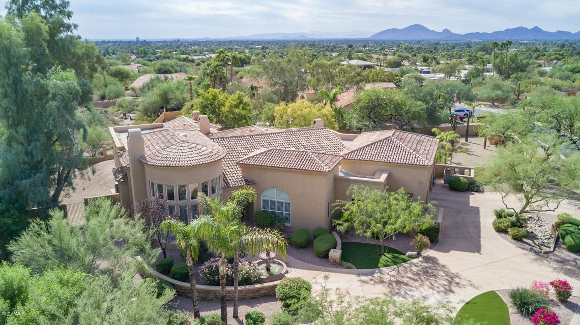 10800 E CACTUS Road Unit 33 Scottsdale, AZ 85259 - MLS #: 5682711