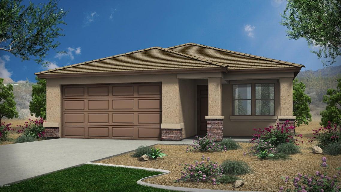 MLS 5682713 18357 W VIA DEL SOL --, Surprise, AZ Surprise AZ Newly Built