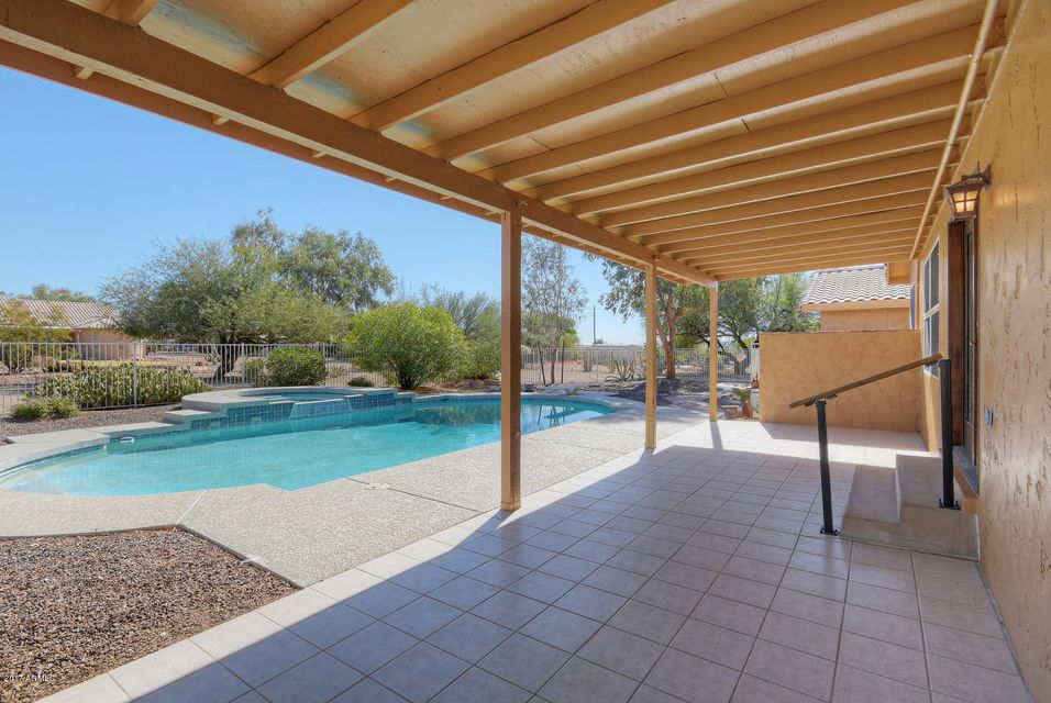 37835 N Central Avenue Desert Hills, AZ 85086 - MLS #: 5683407