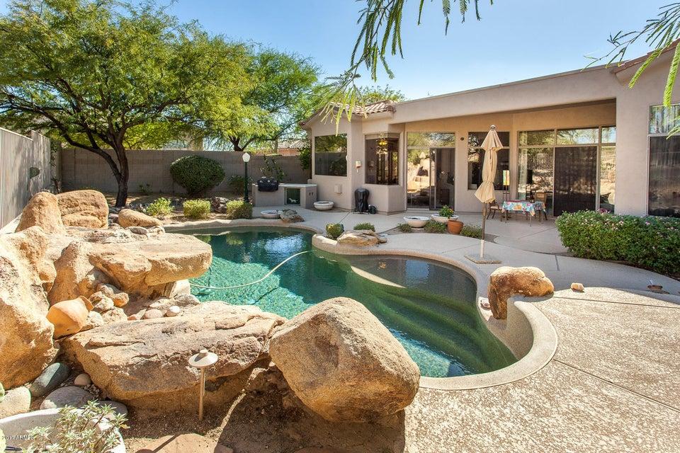15220 E REDROCK Drive Fountain Hills, AZ 85268 - MLS #: 5683121