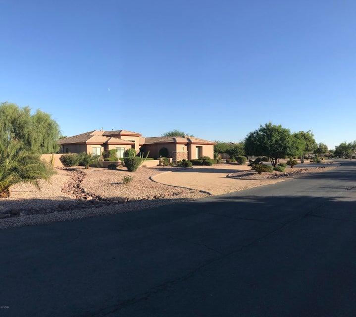 MLS 5682871 3431 N MANSFIELD Drive, Litchfield Park, AZ 85340 Litchfield Park AZ One Plus Acre Home