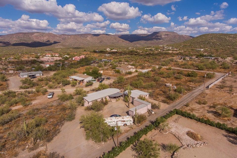MLS 5665817 45225 N 20TH Street, New River, AZ New River AZ Scenic