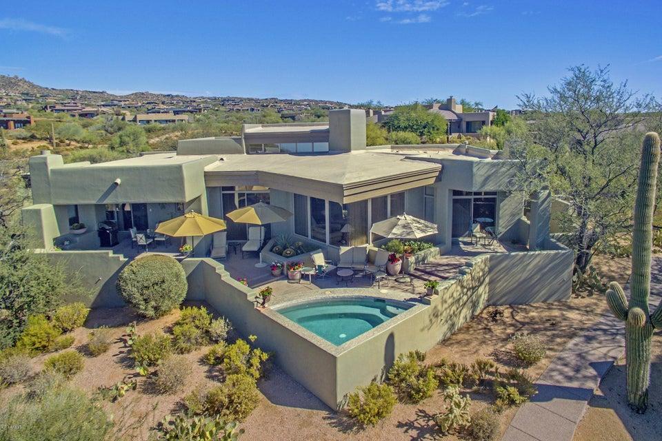 Photo of 10774 E HONEY MESQUITE Drive, Scottsdale, AZ 85262