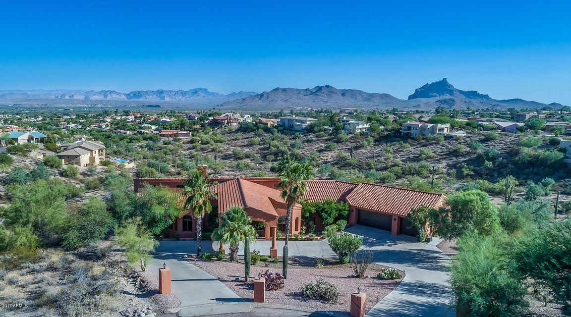 Photo of 11404 N KIOWA Circle, Fountain Hills, AZ 85268