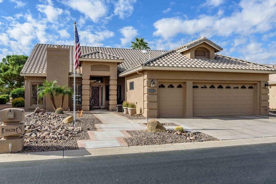 Photo of 9429 E SUNRIDGE Drive, Sun Lakes, AZ 85248