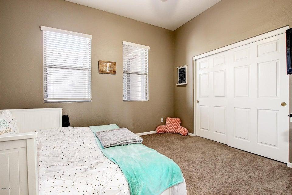 21963 S 185TH Way Queen Creek, AZ 85142 - MLS #: 5683074