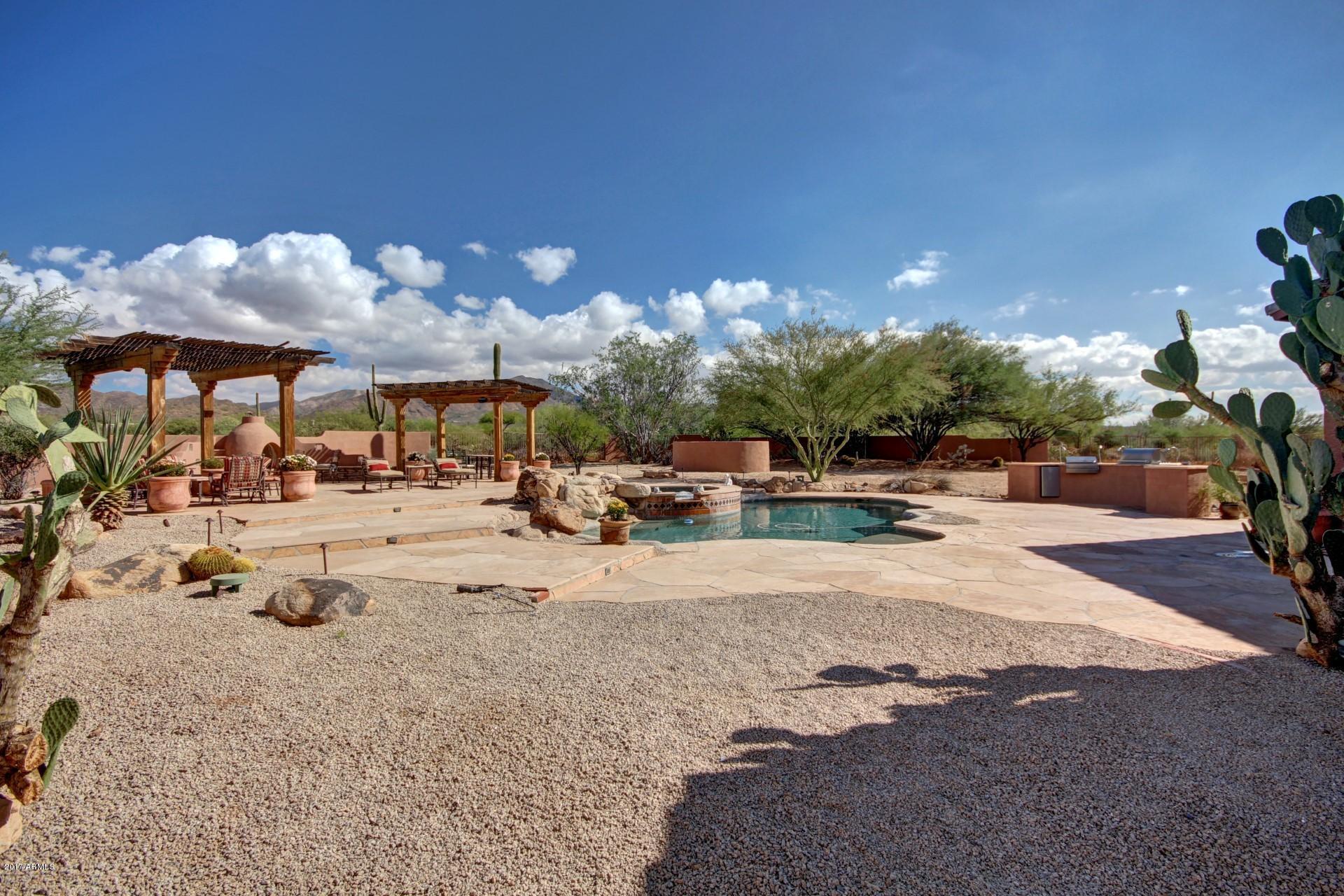 41095 N CANYON RIDGE Trail Cave Creek, AZ 85331 - MLS #: 5683557