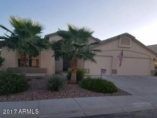 12711 W CAMBRIDGE Avenue Avondale, AZ 85392 - MLS #: 5681967