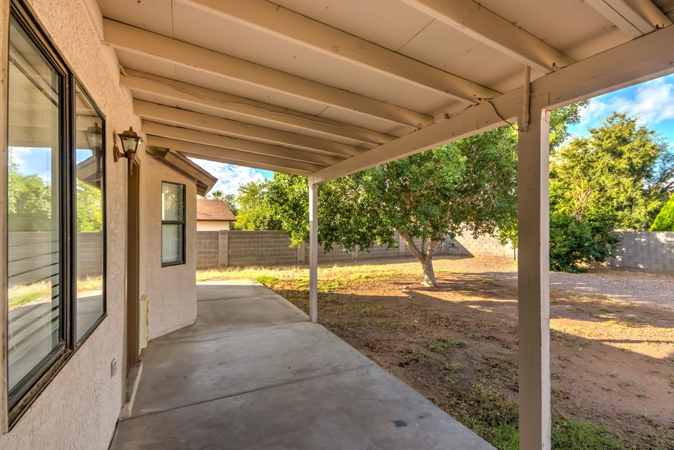 1406 N Terripin Mesa, AZ 85207 - MLS #: 5682971