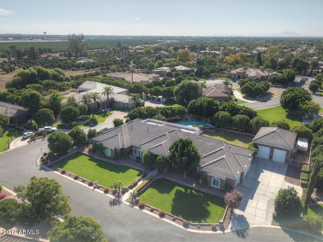 MLS 5679506 3921 E MALLORY Circle, Mesa, AZ 85215 Mesa AZ The Groves