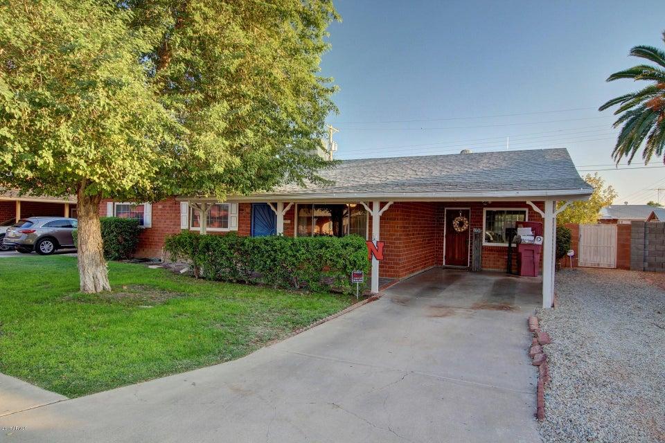 7253 E WILSHIRE Drive Scottsdale, AZ 85257 - MLS #: 5683115