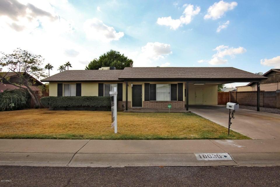 MLS 5683139 18636 N 22ND Lane, Phoenix, AZ 85027 Phoenix AZ Green Meadows