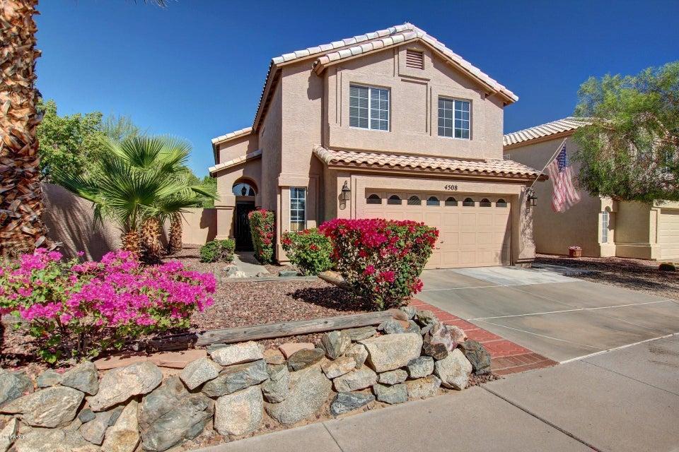 Photo of 4508 E SANDIA Street, Phoenix, AZ 85044